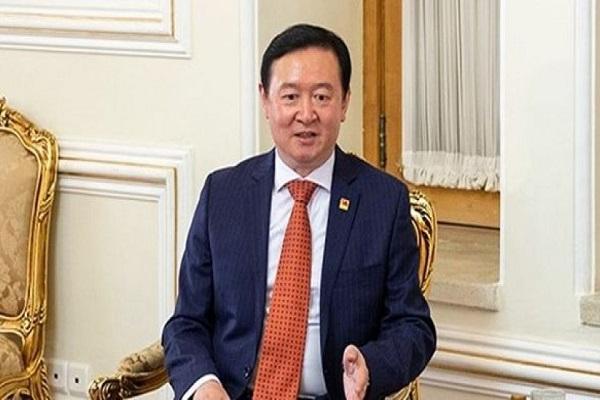 سفیر چین: واکسن کرونا را پس از فراوری به ایران هم می دهیم
