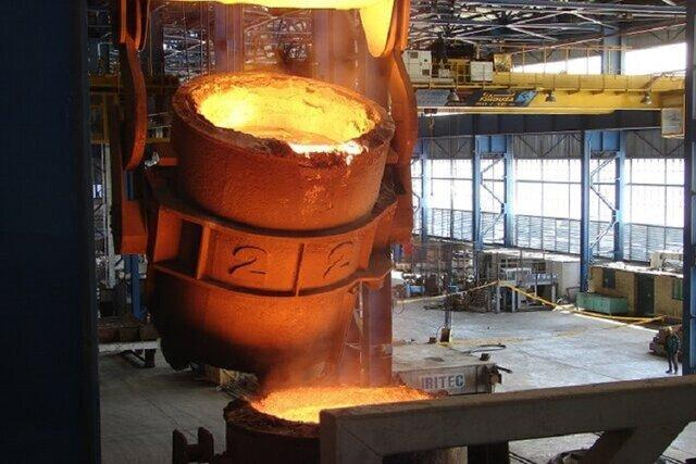 تامین سرمایه در گردش از نیازهای اساسی پروژه تکمیل زنجیره فولاد آلیاژی اسفراین