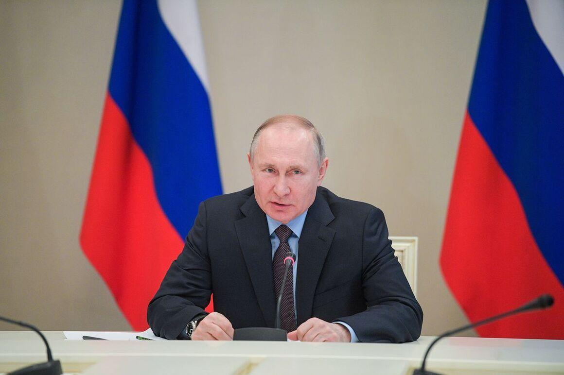 تصمیم تازه پوتین درباره تغییرات اقلیمی خشم گروه های سبز را برانگیخت