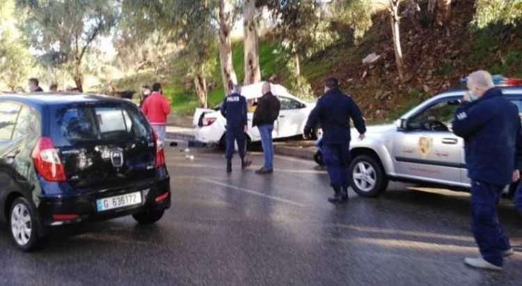 فرار ده ها زندانی از زندان بعبدا در لبنان