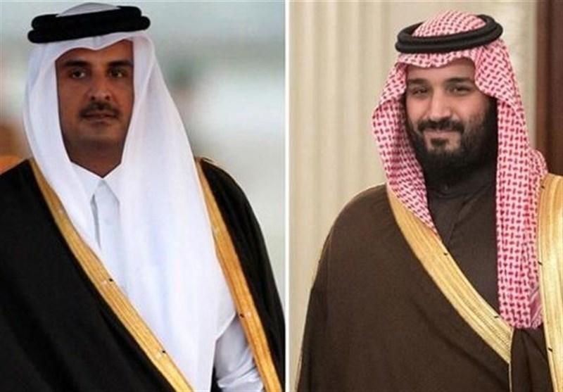 توافق قطر و عربستان برای بازگشایی مرزها