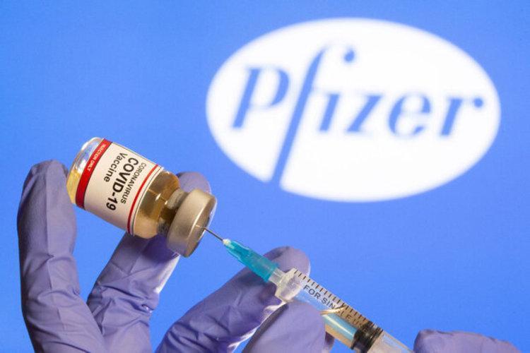فوت 6 نفر در جریان آزمایش بالینی واکسن فایزر