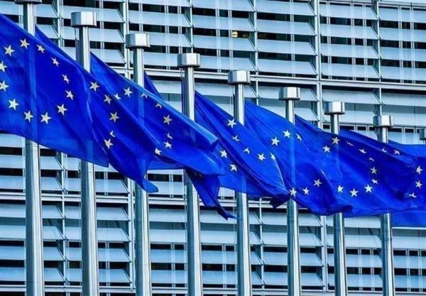 موافقت سران اتحادیه اروپا با اعمال تحریم های جدید علیه ترکیه