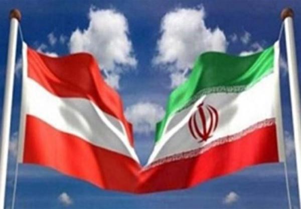 گفتگوی عراقچی و دیپلمات ارشد اتریشی درباره برجام و مسائل دوجانبه
