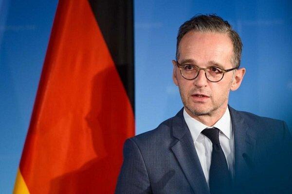 وزیر خارجه آلمان به ترکیه سفر می کند