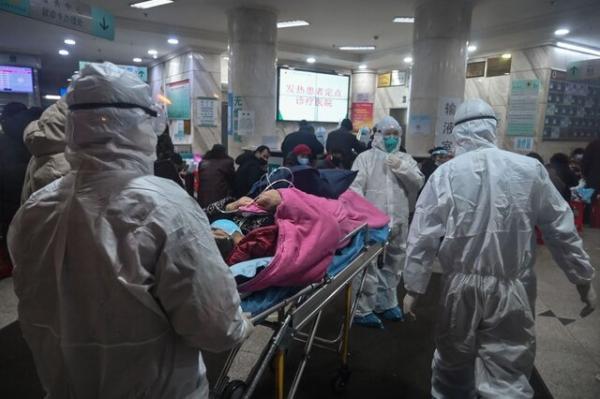 افزایش موارد جدید ابتلا به کرونا در چین و ساخت 6 بیمارستان دیگر