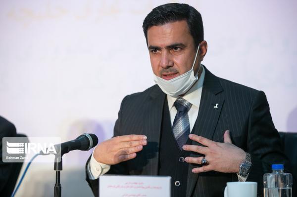 خبرنگاران تجار حلبچه برای سرمایه گذاری مشترک با ایران اعلام آمادگی کردند