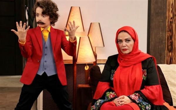 بابا سیبیلو؛ فیلم دقیقه نودی جشنواره فجر