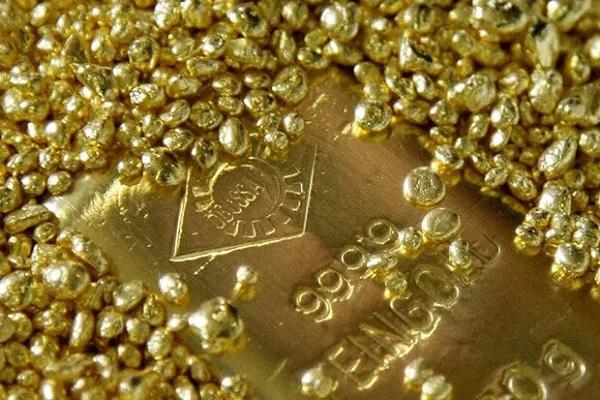 قیمت جهانی طلا رشد کرد، هر اونس 1858 دلار