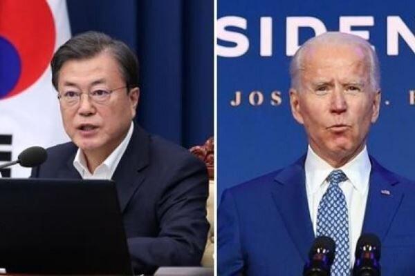 رئیس جمهور کره جنوبی به تقویت ائتلاف سئول- واشنگتن متعهد شد