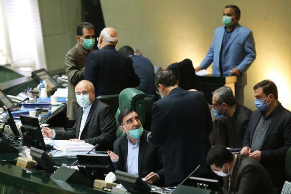 آنالیز بودجه 1400 در صحن علنی مجلس