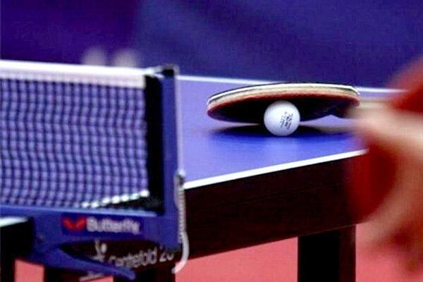 فینالیست های لیگ تنیس روی میز نوجوانان و جوانان معین شدند