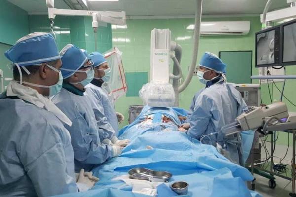 جراحی تومورهای مغزی در شرایط بیدار