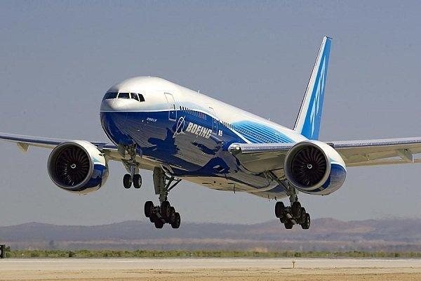 استفاده از بوئینگ های 777 ممنوع! خبرنگاران