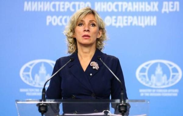 روسیه: به زودی آمریکا را مسرور خواهیم کرد!