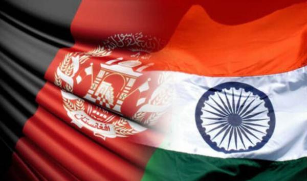 سفر وزیر خارجه افغانستان به هند
