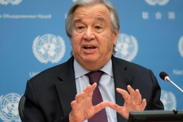 خطر قحطی 60 درصد مردم سوریه را تهدید می کند