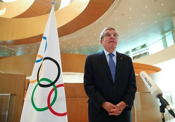 توماس باخ باز هم رئیس کمیته بین المللی المپیک شد