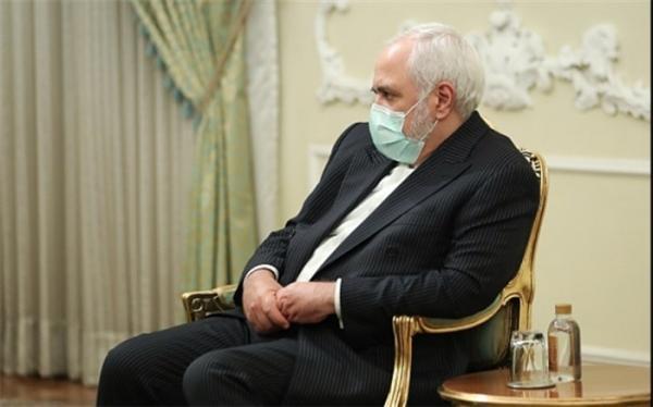 ظریف: طرح اقدام سازنده ایران را بزودی به وسیله دیپلماتیک اعلام می کنم
