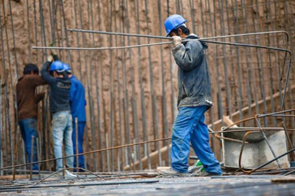 کاهش محسوس حوادث ناشی از کار در ایران