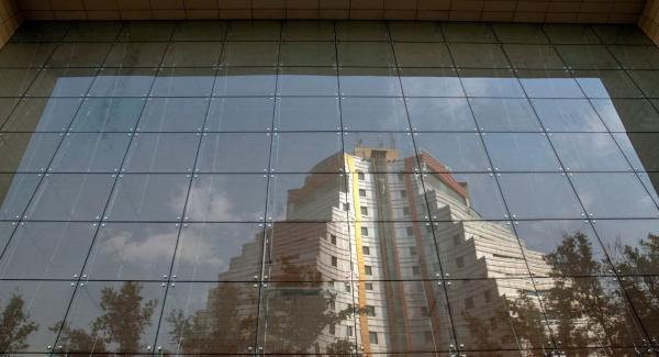 آپارتمان در شمال تهران متری چند؟