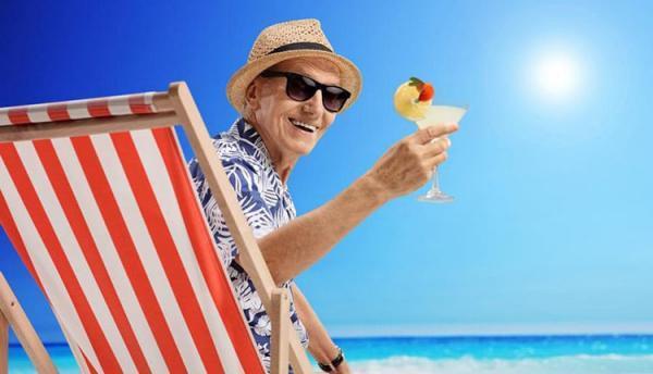تبریک بازنشستگی ؛ متن پیغام، عکس و شعر تبریک بازنشستگی