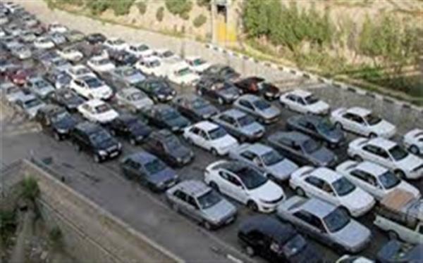 افزایش 2، 1 درصدی تردد در محورهای برون شهری