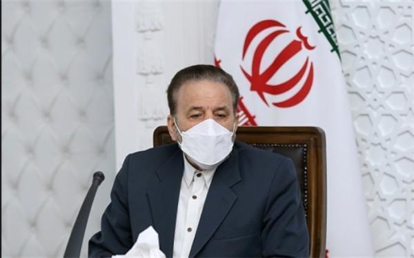 واعظی: حجم مبادلات تجاری ایران و ترکیه باید به 30 میلیارد دلار برسد