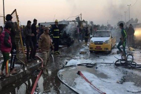 وقوع 2 انفجار تروریستی، 3 نفر کشته و 4 تَن دیگر زخمی شدند