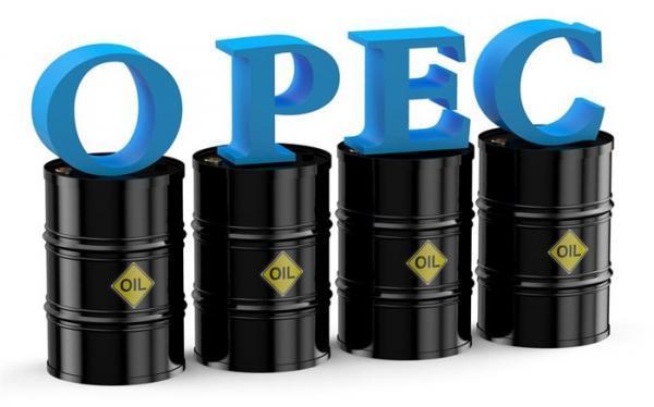 قیمت سبد نفتی اوپک وارد کانال 65 دلار شد
