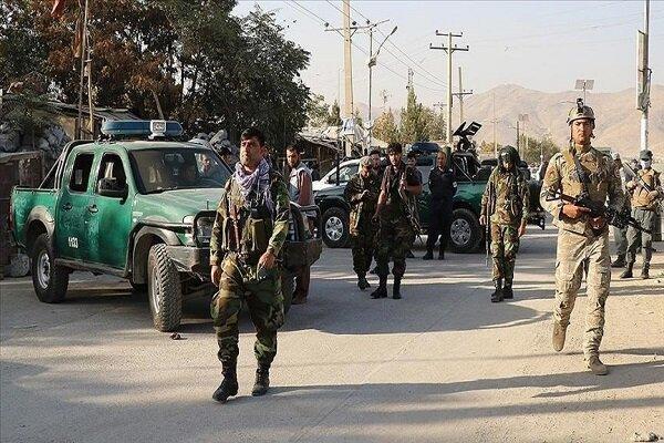10 نظامی افغانستان در حمله طالبان کشته شدند