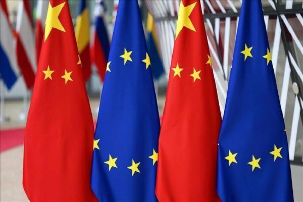 وزرای خارجه چهار کشور اروپایی به چین سفر می نمایند
