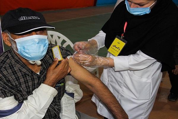 بیماران سکته مغزی هر نوع واکسن کرونا را تزریق نمایند