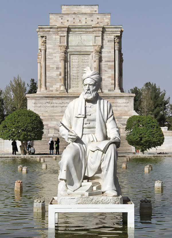 عظیم ترین نگاه دارنده زبان فارسی