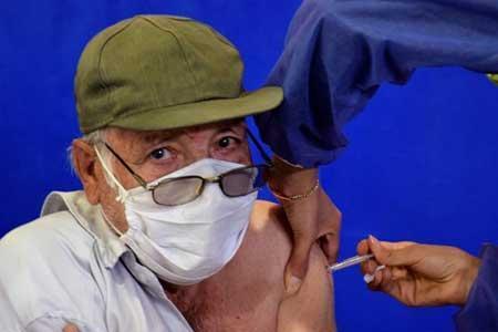 تزریق 437 هزار واکسن کرونا در استان تهران ، مردم دنبال واکسن خارج از شبکه توزیع نباشند