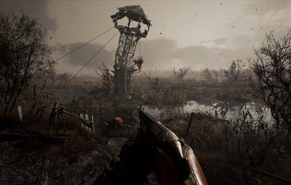 تاریخ عرضه استاکر 2 اعلام شد؛ تریلر گیم پلی بازی را از دست ندهید