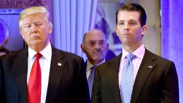 سازمان ترامپ به 15 سال کلاهبرداری متهم شد
