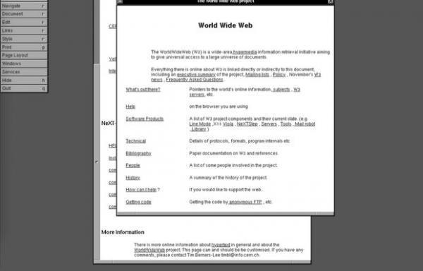 نخستین کد مرورگر وب حراج می گردد