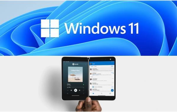گوشی ویندوز 11 می تواند واقعیت پیدا کند، اما احتمالا آنطور که انتظار دارید نه