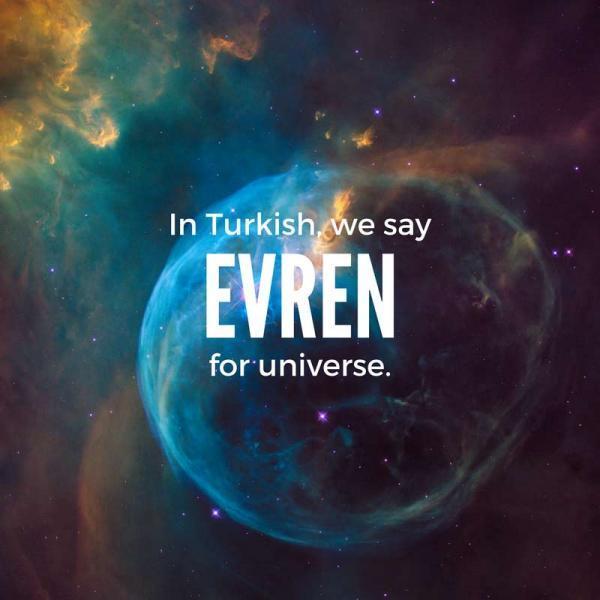 18 کلمه ترکی که با آن عاشق زبان استانبولی می شوید