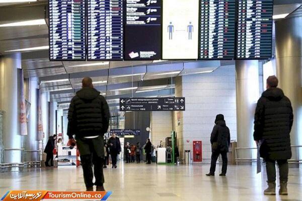 تعلیق شرکت متخلفی که مسافران ایرانی را در فرودگاه مسکو سرگردان کرد