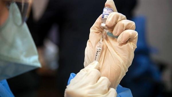 ارسال پیامک به افراد فوت شده برای تزریق واکسن کرونا