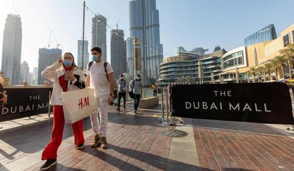 قوانین سفر به دبی در دوره کرونا