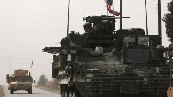 آمریکا: در پی تغییر رژیم در سوریه نیستیم