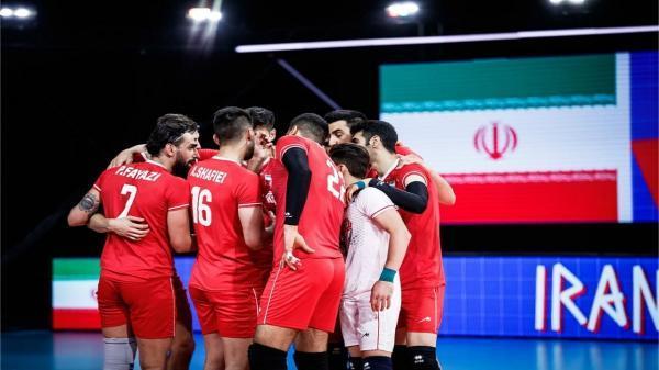بررسی عملکرد تیم ملی والیبال ایران در هفته نخست رقابت های لیگ ملت ها