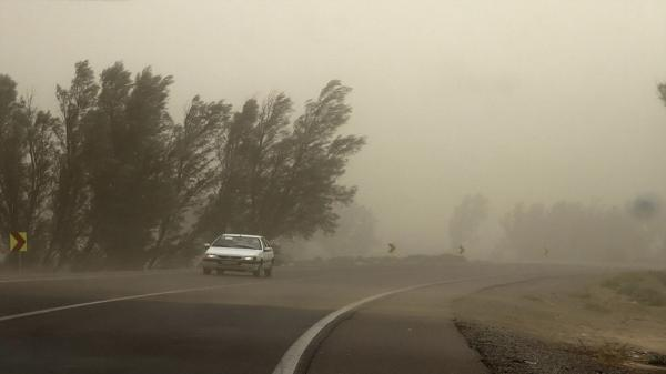 گرمترین و سردترین مراکز استان ایران