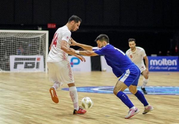 تمجید AFC از پُرافتخارترین تیم آسیا؛ ایران در پی قهرمانی جام جهانی فوتسال است