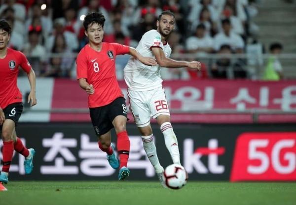 تور دبی: ساعت ملاقات تیم ملی ایران مقابل امارات و کره جنوبی اعلام شد