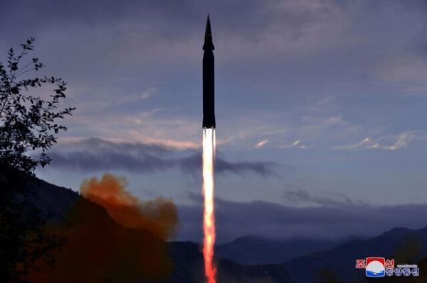 کره شمالی: موشکی که سه شنبه آزمایش شد مافوق صوت بود